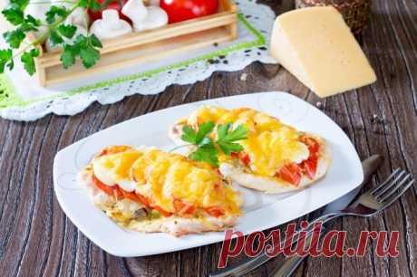 ТОП-5 блюд из куриного филе: press-mir
