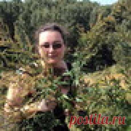 Наталья Древнюк