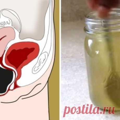 Этот напиток домашнего приготовления тщательно очистит твой кишечник от шлаков!