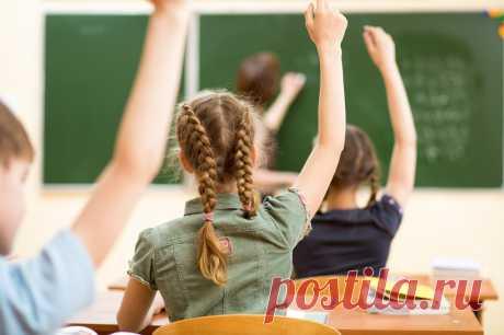 В Совфеде предлагают увольнять педагогов за разжигание розни - Газета.Ru | Новости