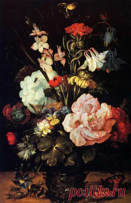 Художник Roelant Savery|Старая фламандская живопись