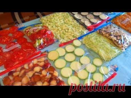 El helamiento HORTALIZAS, las FRUTAS y la VERDURA para el Invierno