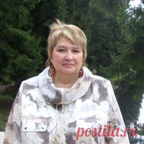 Татьяна Порох