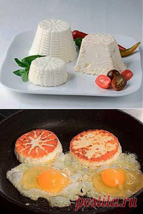 Как приготовить домашний сыр? / Домоседы