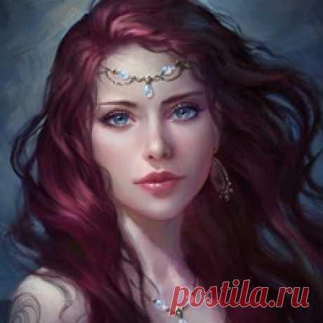 Кира Моисеенко