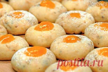 Апельсиновое печенье: рецепт восхитительного новогоднего десерта: пошаговый рецепт c фото