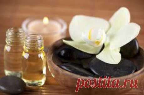 Лучшие натуральные масла по уходу за кожей лица.
