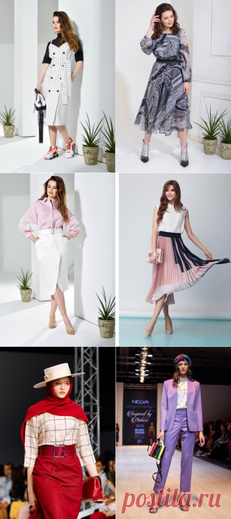 3 лучших беллорусских производителя модной одежды