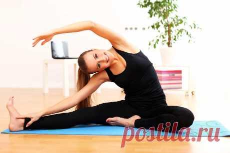 СМОТРИТЕ: 6 лимфодренажных упражнений, с которыми уходит вес