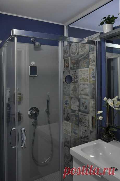 Как отремонтировать ванную в хрущевке: реальный пример со сметой | Свежие идеи дизайна интерьеров, декора, архитектуры на INMYROOM