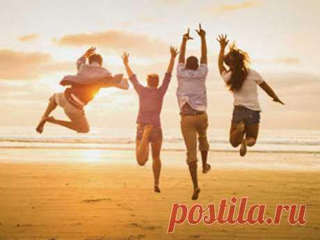 Позитивные установки накаждый день: привлекаем счастье иуспех Позитивные установки способны творить настоящие чудеса. Этот простой способ создатьхорошее настроение ипривлечь всвою жизнь счастье иуспех.