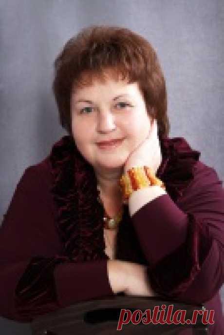 Наталья Брюхова