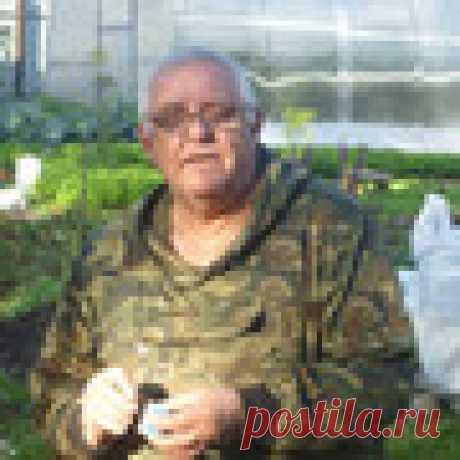 Алексей босуновский