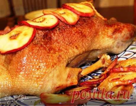 Праздничное меню от «Едим Дома»: основные блюда | Официальный сайт кулинарных рецептов Юлии Высоцкой