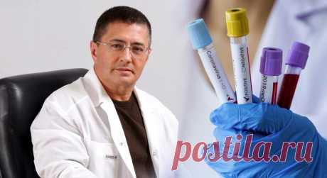Доктор Мясников признал свою ошибку касательно коронавируса | Листай.ру ✪