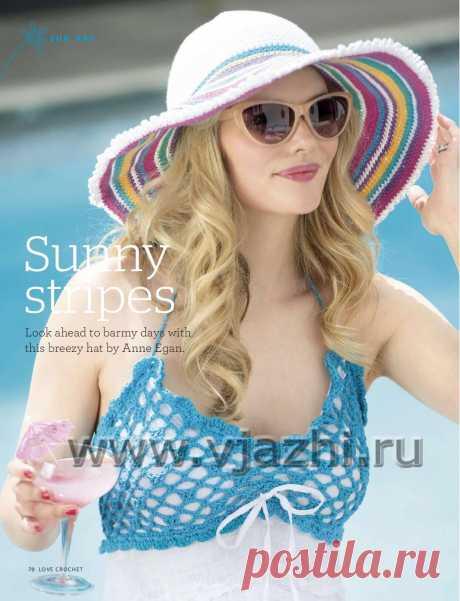 Вязание бесплатно схемы с описанием - Вяжи.ру - модели 7.6666666666667