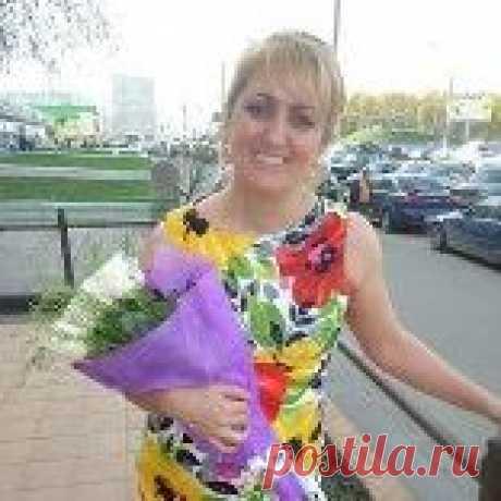 Inna Bogodukhova