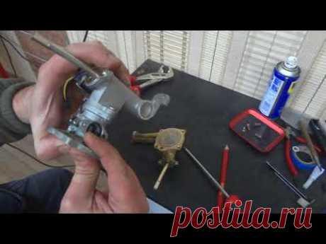 Переделка автоматики газовой колонки для системы отопления