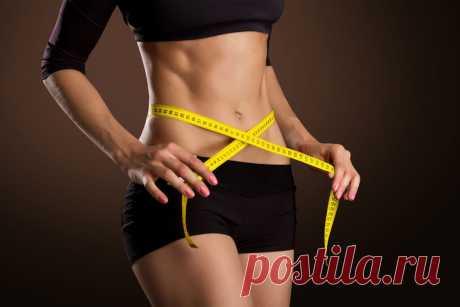 Диета Гарда. Как быстро худеть, соблюдая диету всего 7 дней в месяц - Tabulo