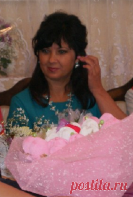 Татьяна Андритка