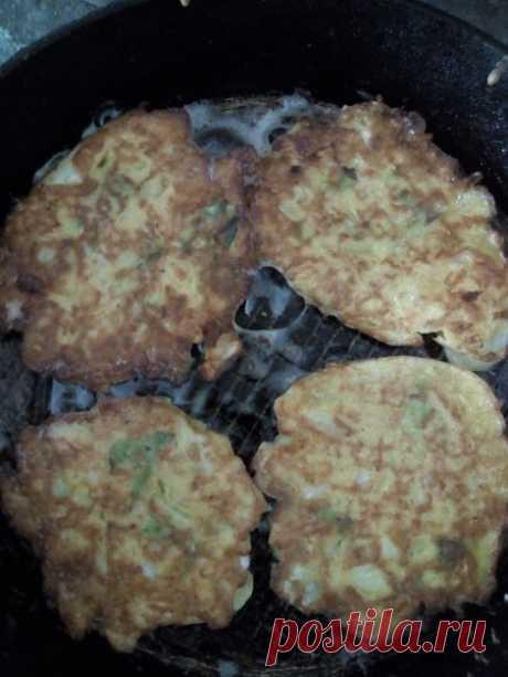 Рецепт как приготовить нежнейшие отбивные из капусты | Авторские рецепты для экономных  | Яндекс Дзен