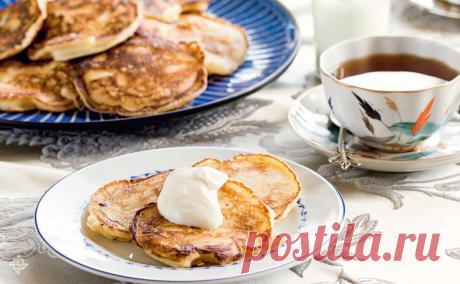 Четыре воскресных завтрака от Юлии Высоцкой | Высоцкая Life