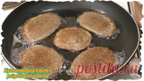 Оладья из куриной печени | Простые пошаговые фото рецепты | Яндекс Дзен