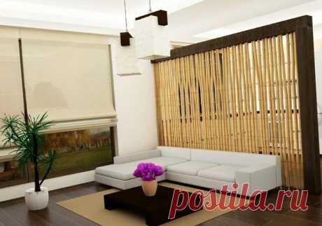 Гостиная в азиатском стиле | Дизайн интерьер | Яндекс Дзен