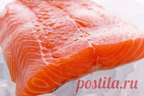 Домашний посол красной рыбы :: Кулинарные рецепты :: KakProsto.ru: как просто сделать всё