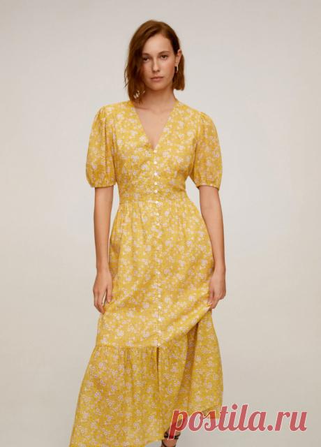 Cамые модные платья на лето 2020 | FASHION-ПРОВОДНИК | Яндекс Дзен