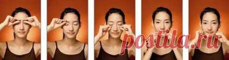 Щипковый массаж лица в домашних условиях: 4 техники