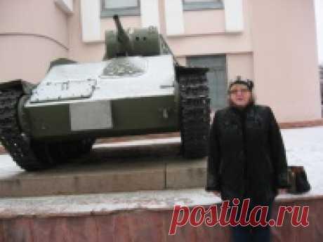 Valentina Usanova