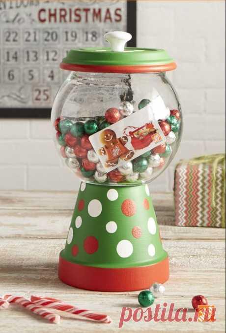 75 idee di decorazioni natalizie super creative da realizzare a casa | Rivista artigianale