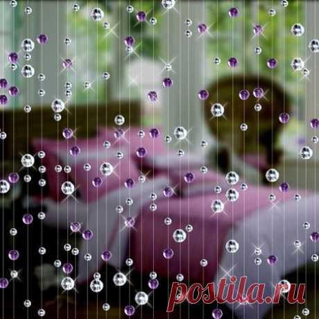 753.5 руб. 38% СКИДКА|Модные хрустальные занавески со стеклянными бусинами, роскошные свадебные декорации для дома-in Занавеска from Дом и сад on Aliexpress.com | Alibaba Group Покупай умнее, живи веселее! Aliexpress.com
