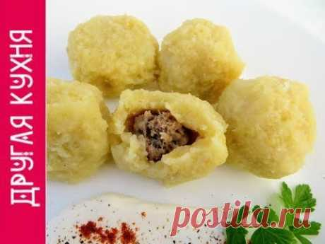 TASTY BELARUSIAN TRICKLED PASTRIES! IDEAL COMBINATION OF POTATOES AND MEAT!