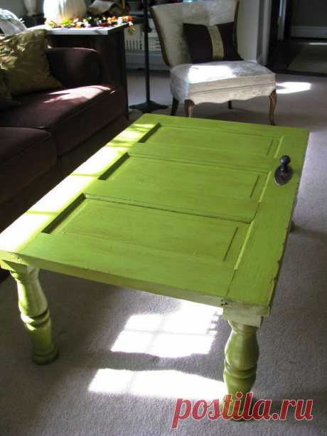 В переделку или на дрова? Вторая жизнь старой мебели | Журнал Ярмарки Мастеров