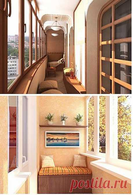 УТЕПЛЕНИЕ БАЛКОНА СВОИМИ РУКАМИ.. Балкон с лоджией можно перестроить в рабочий кабинет, комнату для отдыха или даже спортзал. Но прежде чем начать процесс изменения балкона из захламленного старьем места в полезную жилплощадь, нужно хорошо утеплить балкон.