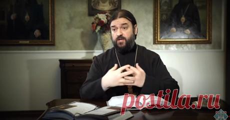 Как человеку молиться, чтобы Бог услышал. Рассказывает протоиерей Андрей Ткачёв   Христианские заметки   Яндекс Дзен