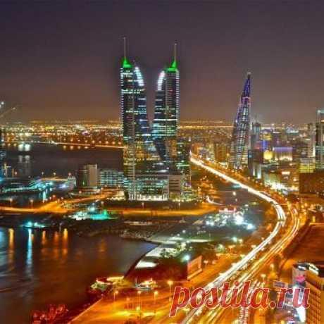 Тур Бахрейн, Манама из Москвы за 21000р, 13 декабря 2019