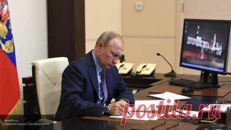Путин подписал закон о возвращении денег за билеты пассажирам в случае ЧС | Новости