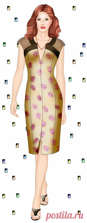Выкройки платья https://latelye.ru/mod-p.php?t=0&mod=5589