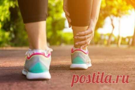 Натуральные средства от опухания ног | Здоровье и красота | Яндекс Дзен