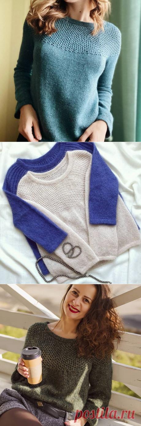 МАСТЕР-КЛАССЫ ПО ВЯЗАНИЮ в Instagram: «#scottish_sweater в горах прекрасен ❤️ МК можно приобрести на сайте efgesha.ru»