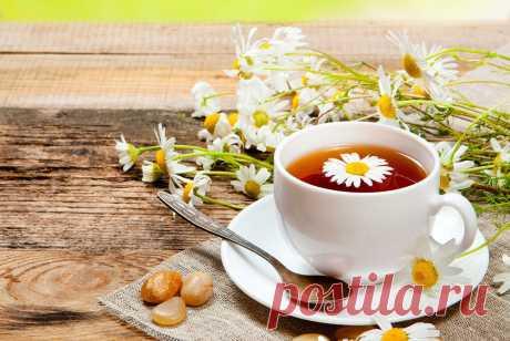 Ромашковый чай продлевает жизнь женщин   Ромашка считается одним из наиболее распространенных лекарственных растений. В техасском университете выяснили, что она помогает при множестве недугов. В исследовании ученых участвовали 1677 мексика…