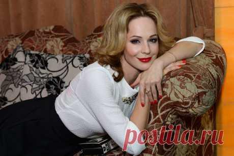 Белорусско-российская актриса Ирина Медведева: Живу на три дома — Российская газета