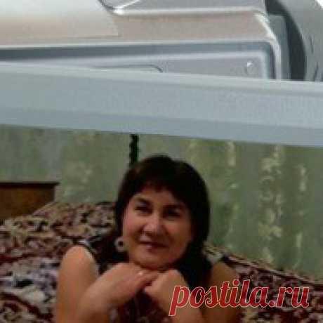 Эмма Авилова