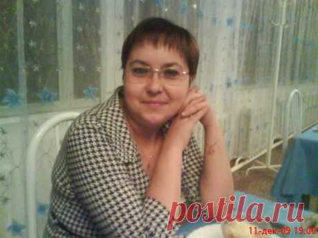 Наталья Кузьминых