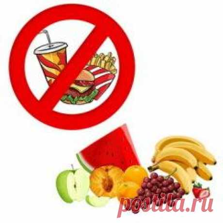 """Сегодня 02 июня отмечается """"День здорового питания и отказа от излишеств в еде"""""""