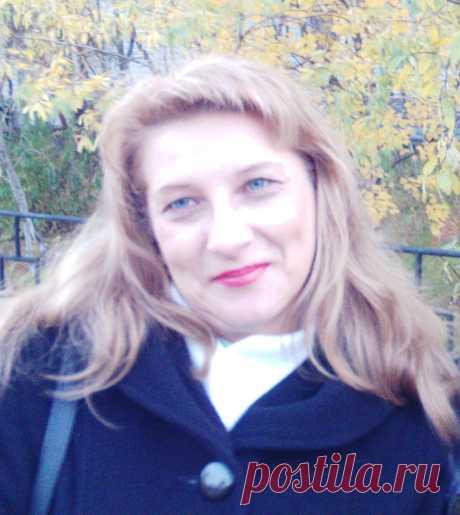 Инна Прокопьева