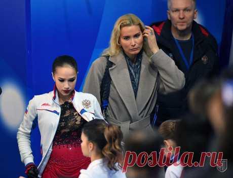 Чемпионат России по фигурному катанию 2018 – сенсационные результаты - Чемпионат